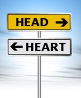 head-vs-heart-sign